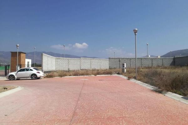 Foto de terreno habitacional en venta en ex hacienda de la concepción 250, los rosales, pachuca de soto, hidalgo, 12277018 No. 03