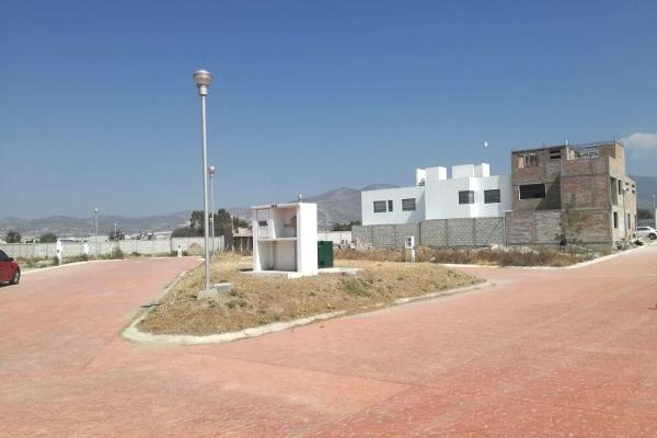 Foto de terreno habitacional en venta en ex hacienda de la concepción 250, los rosales, pachuca de soto, hidalgo, 12277018 No. 05