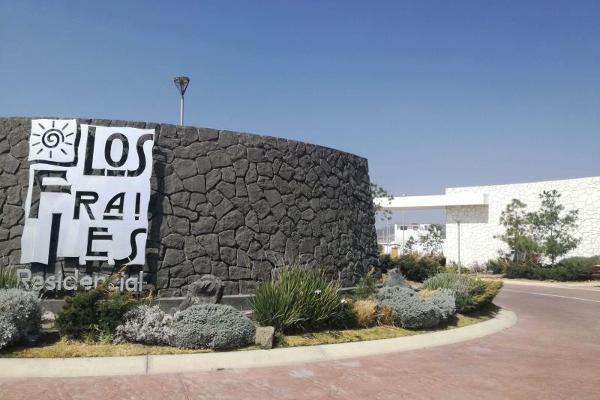 Foto de terreno habitacional en venta en ex hacienda de la concepción 250, los rosales, pachuca de soto, hidalgo, 12277018 No. 06