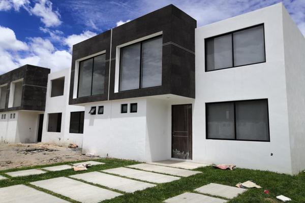 Foto de casa en venta en ex hacienda del parque , hacienda del parque 1a sección, cuautitlán izcalli, méxico, 0 No. 02