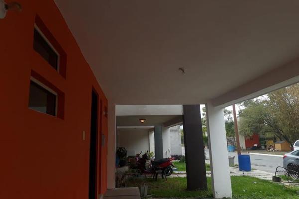Foto de casa en renta en ex hacienda el rosario 10, ex hacienda el rosario, juárez, nuevo león, 12091035 No. 02