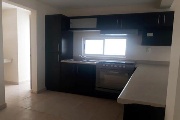 Foto de casa en renta en ex hacienda el rosario 10, ex hacienda el rosario, juárez, nuevo león, 12091035 No. 04