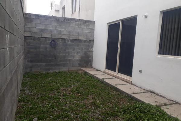 Foto de casa en renta en ex hacienda el rosario 10, ex hacienda el rosario, juárez, nuevo león, 12091035 No. 07