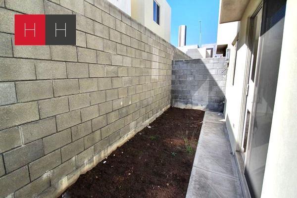 Foto de casa en renta en ex hacienda el rosario , ex hacienda el rosario, juárez, nuevo león, 18935783 No. 08