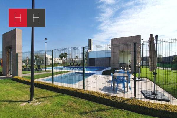 Foto de casa en renta en ex hacienda el rosario , ex hacienda el rosario, juárez, nuevo león, 18935783 No. 18