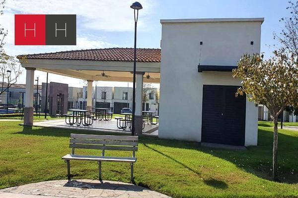 Foto de casa en renta en ex hacienda el rosario , ex hacienda el rosario, juárez, nuevo león, 18935783 No. 23
