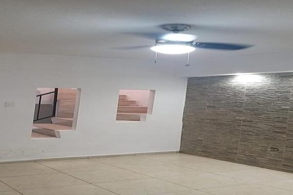 Foto de casa en renta en  , ex hacienda el rosario, juárez, nuevo león, 18048731 No. 03