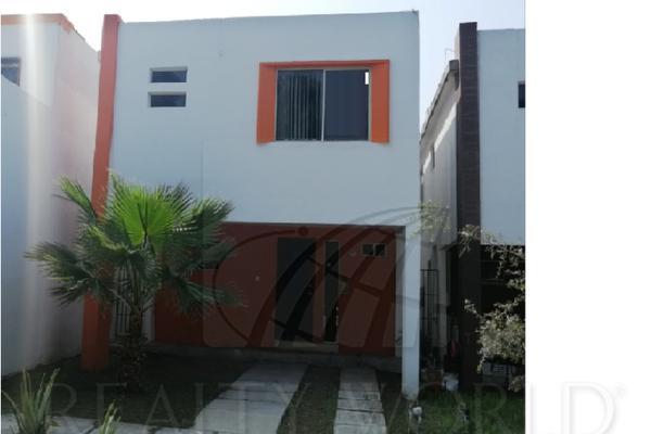 Foto de casa en renta en  , ex hacienda el rosario, juárez, nuevo león, 0 No. 13