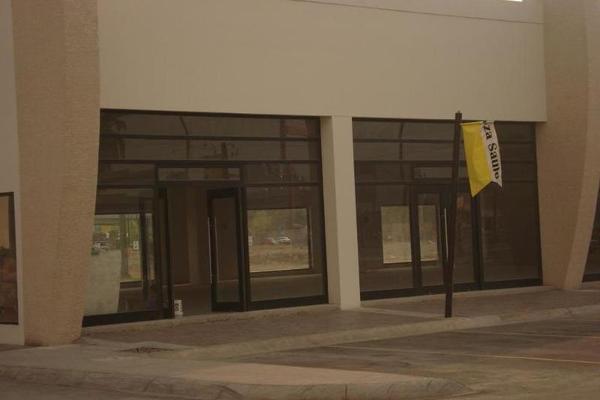 Foto de local en renta en  , ex hacienda la merced sección 1, torreón, coahuila de zaragoza, 2718420 No. 09
