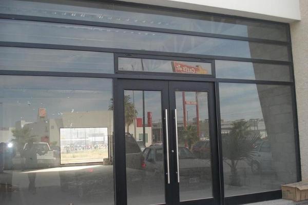 Foto de local en renta en  , ex hacienda la merced sección 1, torreón, coahuila de zaragoza, 2718420 No. 11