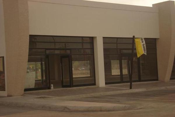 Foto de local en renta en  , ex hacienda la merced sección 1, torreón, coahuila de zaragoza, 396565 No. 06