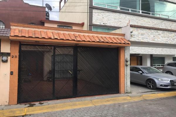 Foto de casa en venta en ex- hacienda san felipe , ex-hacienda san felipe 1a. sección, coacalco de berriozábal, méxico, 19955623 No. 01