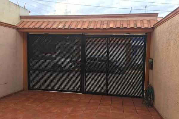 Foto de casa en venta en ex- hacienda san felipe , ex-hacienda san felipe 1a. sección, coacalco de berriozábal, méxico, 19955623 No. 03
