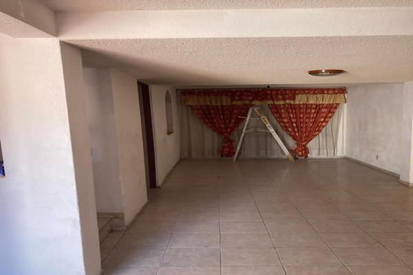 Foto de casa en venta en ex- hacienda san felipe , ex-hacienda san felipe 1a. sección, coacalco de berriozábal, méxico, 19955623 No. 08