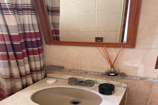 Foto de casa en venta en ex- hacienda san felipe , ex-hacienda san felipe 1a. sección, coacalco de berriozábal, méxico, 19955623 No. 09