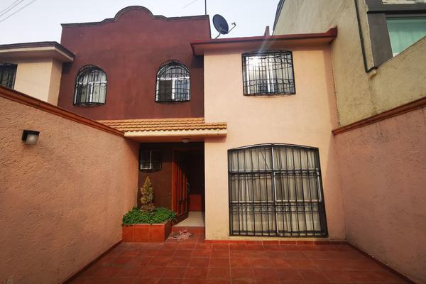 Foto de casa en venta en ex hacienda san gaspar , ex-hacienda san felipe 1a. sección, coacalco de berriozábal, méxico, 20136250 No. 01