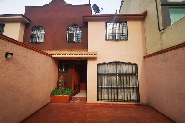 Foto de casa en venta en ex hacienda san gaspar , ex-hacienda san felipe 1a. sección, coacalco de berriozábal, méxico, 20136250 No. 03