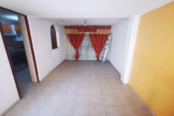 Foto de casa en venta en ex hacienda san gaspar , ex-hacienda san felipe 1a. sección, coacalco de berriozábal, méxico, 20136250 No. 07