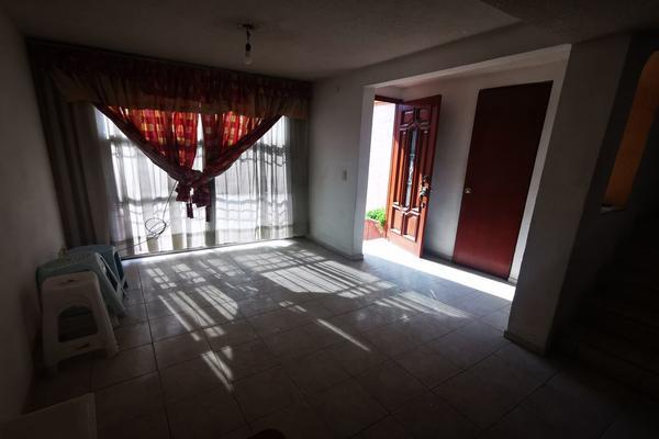 Foto de casa en venta en ex hacienda san gaspar , ex-hacienda san felipe 1a. sección, coacalco de berriozábal, méxico, 20136250 No. 09