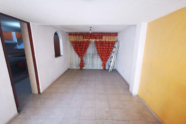 Foto de casa en venta en ex hacienda san gaspar , ex-hacienda san felipe 1a. sección, coacalco de berriozábal, méxico, 20136250 No. 11