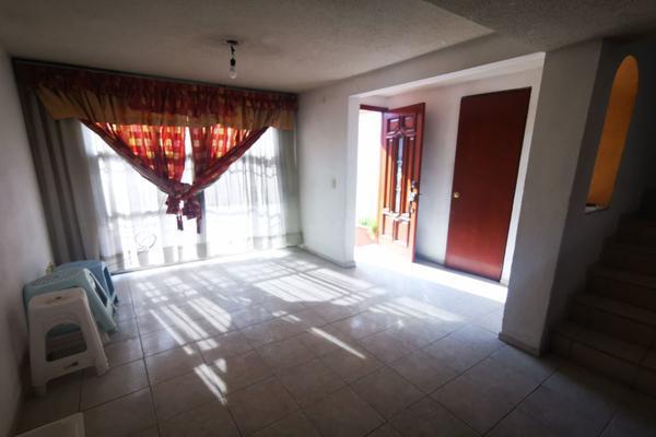 Foto de casa en venta en ex hacienda san gaspar , ex-hacienda san felipe 1a. sección, coacalco de berriozábal, méxico, 20136250 No. 12