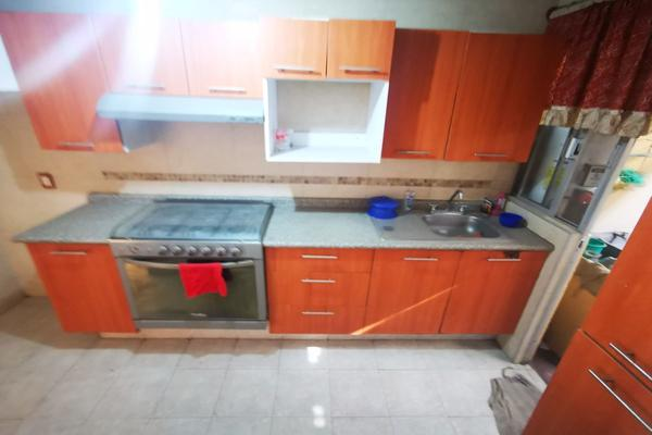 Foto de casa en venta en ex hacienda san gaspar , ex-hacienda san felipe 1a. sección, coacalco de berriozábal, méxico, 20136250 No. 20