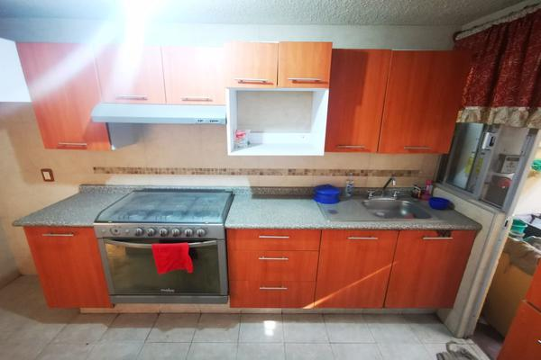 Foto de casa en venta en ex hacienda san gaspar , ex-hacienda san felipe 1a. sección, coacalco de berriozábal, méxico, 20136250 No. 23
