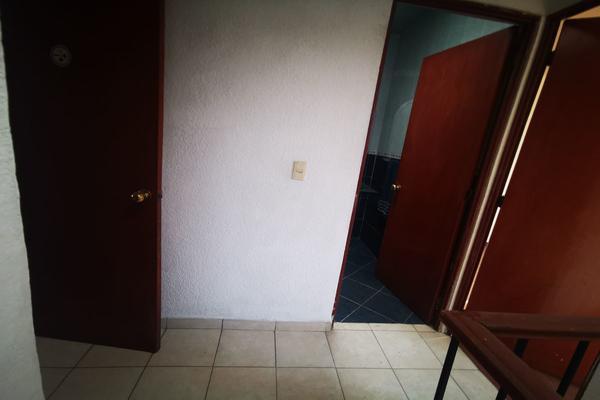 Foto de casa en venta en ex hacienda san gaspar , ex-hacienda san felipe 1a. sección, coacalco de berriozábal, méxico, 20136250 No. 37