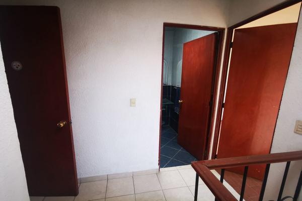 Foto de casa en venta en ex hacienda san gaspar , ex-hacienda san felipe 1a. sección, coacalco de berriozábal, méxico, 20136250 No. 38