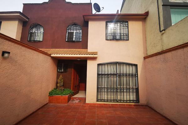 Foto de casa en venta en ex hacienda san gaspar , ex-hacienda san felipe 2a. sección, coacalco de berriozábal, méxico, 0 No. 02