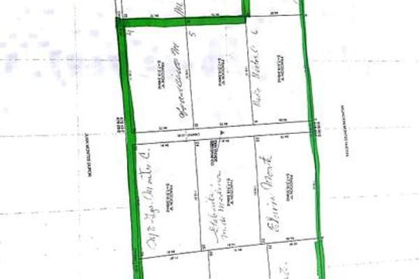 Foto de terreno habitacional en venta en  , ex hacienda san ignacio, aguascalientes, aguascalientes, 15233616 No. 01
