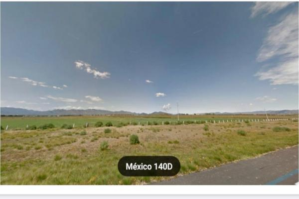 Foto de terreno comercial en venta en ex hacienda santa lugarda , santa isabel cholula, santa isabel cholula, puebla, 15237668 No. 02