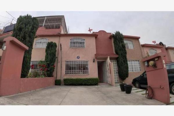 Foto de casa en venta en ex hacienda verano oriente 109, jardines de tultitlán, tultitlán, méxico, 0 No. 02