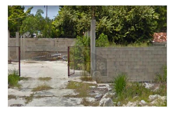 Foto de terreno habitacional en venta en ex quinta belem norte , santa ana, campeche, campeche, 7199266 No. 02