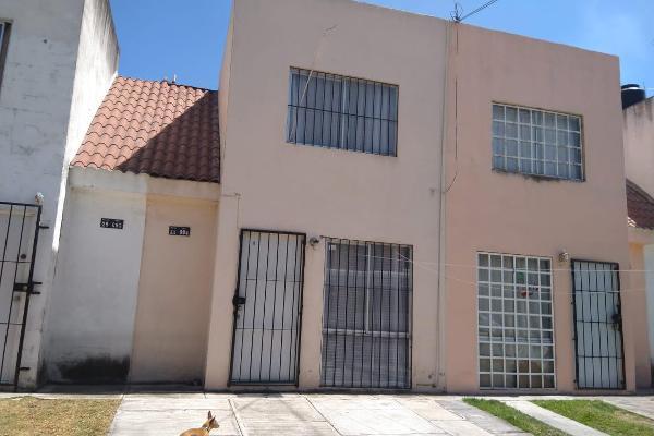 Foto de casa en venta en  , ex rancho san dimas, san antonio la isla, méxico, 12262610 No. 01