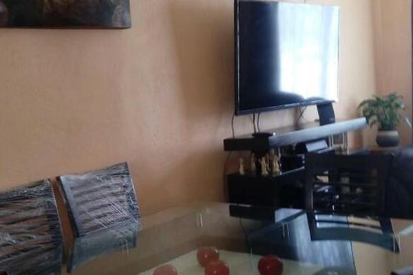 Foto de casa en venta en  , ex rancho san dimas, san antonio la isla, méxico, 12262610 No. 02
