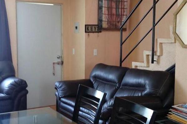 Foto de casa en venta en  , ex rancho san dimas, san antonio la isla, méxico, 12262610 No. 03
