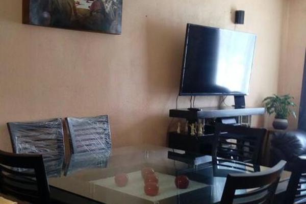 Foto de casa en venta en  , ex rancho san dimas, san antonio la isla, méxico, 12262610 No. 04
