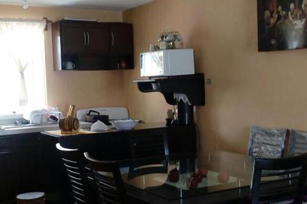 Foto de casa en venta en  , ex rancho san dimas, san antonio la isla, méxico, 12262610 No. 05