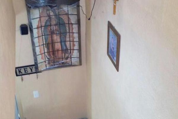 Foto de casa en venta en  , ex rancho san dimas, san antonio la isla, méxico, 12262610 No. 07