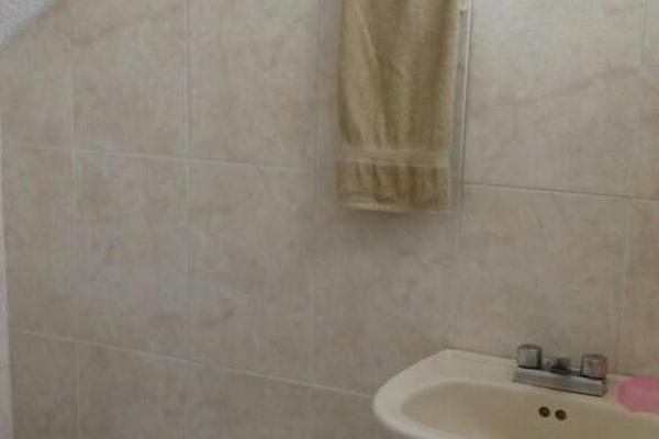 Foto de casa en venta en  , ex rancho san dimas, san antonio la isla, méxico, 12262610 No. 08