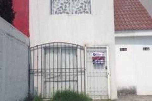 Foto de casa en venta en  , ex rancho san dimas, san antonio la isla, méxico, 2630365 No. 01