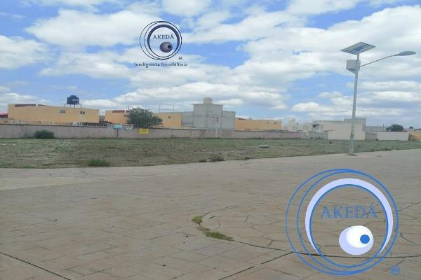 Foto de terreno habitacional en venta en excelente ubicación , las plazas, zumpango, méxico, 8105928 No. 01