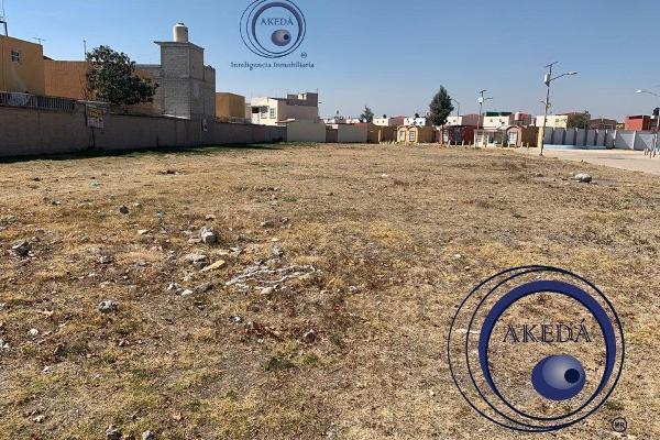 Foto de terreno habitacional en venta en excelente ubicación , las plazas, zumpango, méxico, 8105928 No. 02