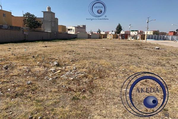 Foto de terreno habitacional en venta en excelente ubicación , las plazas, zumpango, méxico, 8105928 No. 03