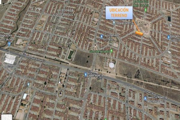 Foto de terreno habitacional en venta en excelente ubicación , las plazas, zumpango, méxico, 8105928 No. 06