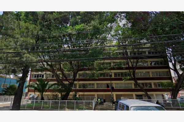 Foto de edificio en venta en excelsior 211, guadalupe insurgentes, gustavo a. madero, df / cdmx, 15706240 No. 01