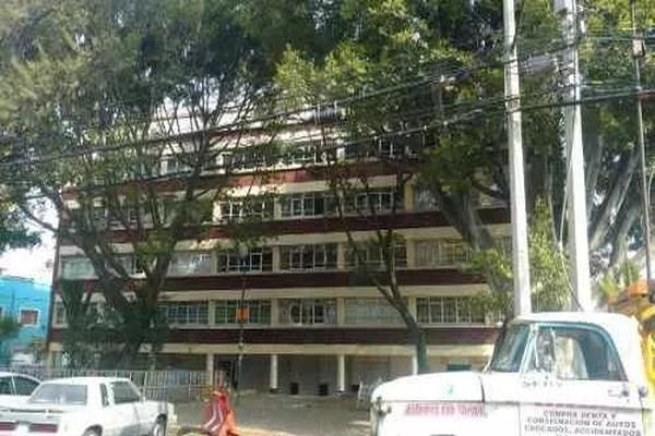Foto de edificio en venta en excelsior , guadalupe insurgentes, gustavo a. madero, df / cdmx, 16173508 No. 01
