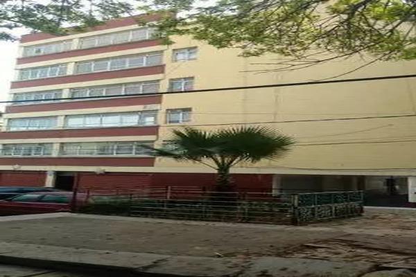 Foto de edificio en venta en excelsior , guadalupe insurgentes, gustavo a. madero, df / cdmx, 16173508 No. 04