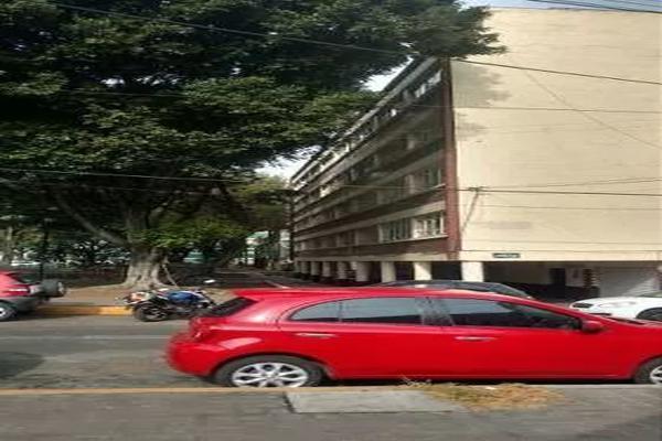 Foto de edificio en venta en excelsior , guadalupe insurgentes, gustavo a. madero, df / cdmx, 16173508 No. 06